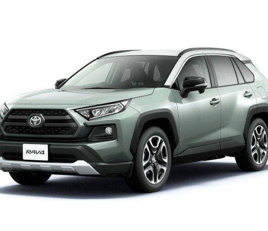 Permintaan Mobil Baru Turun Akibat Corona, Toyota Pastikan Pangkas Produksi