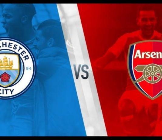 Laga Man City Vs Arsenal Bakal Jadi Pembuka Liga Inggris pada 17 Juni 2020