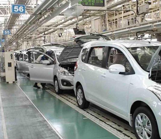 Suzuki Indonesia Mulai Bertahap Membuka Pabrik, Ini Alasannya