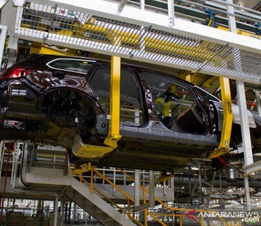 Permintaan Meningkat, General Motors Naikkan Produksi Kendaraan