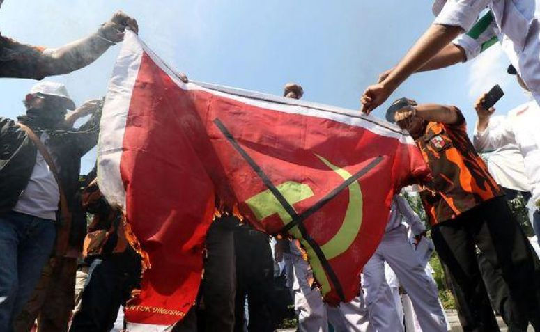 Terkait Isu PKI, Haikal Hassan Lontarkan Sumpah Mubahalah