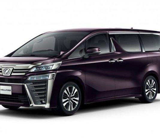 Empat Mobil Toyota Ini Dapat Bintang Lima Uji Keselamatan Kendaraan