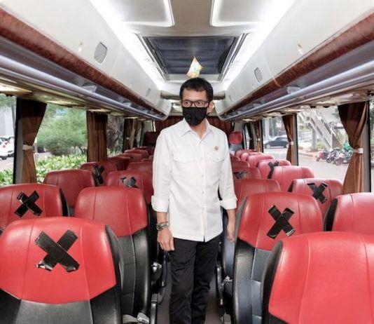 Menteri Tama Pastikan Industri Pariwisata Siap Sambut New Normal