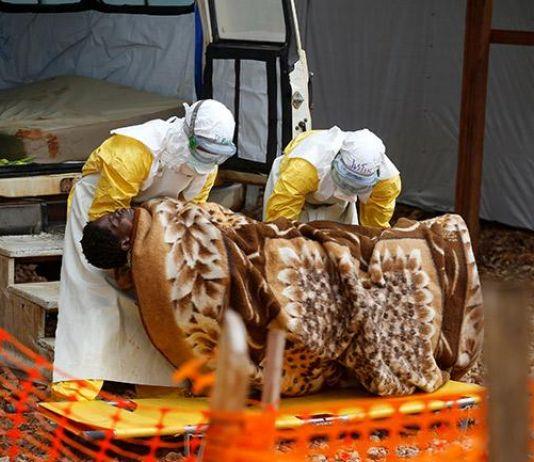 Wabah Ebola Baru Muncul di Negara Kongo