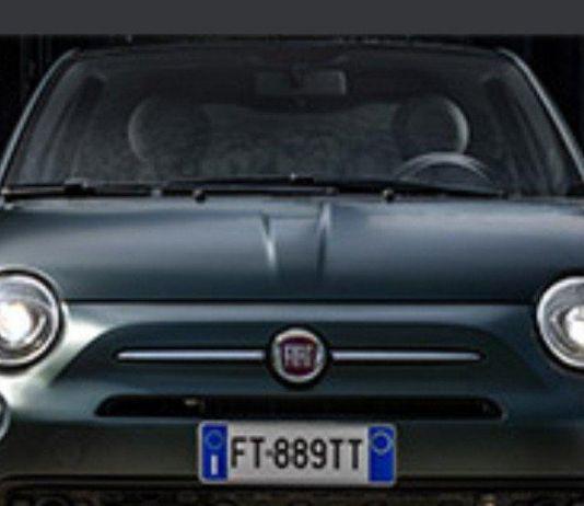 Merger dengan Peugeot, Fiat Kembangkan Pembuatan Robot
