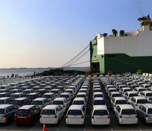 Hantaman Wabah Corona Beri Dampak Berat Pada Penjualan Ekspor Toyota Indonesia