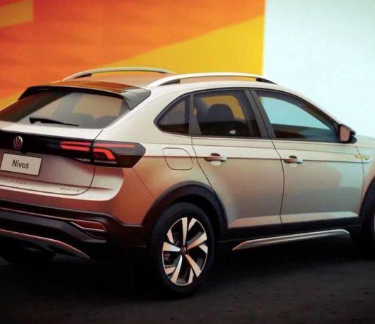 Hanya Beberapa Jam Setelah Peluncuran, VW Nivus Langsung Terjual 1.000 Unit