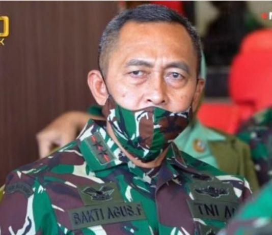 Ini Sosok Mayjen TNI Bakti Agus Fadjari, Pangdam IV Diponegoro yang Baru