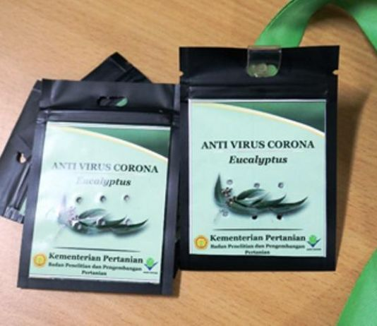 Soal Kalung Antivirus Corona, Anggota DPR Minta Kementan Perkuat Hasil Risetnya