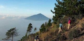 Hantu dan Siluman Gunung Guntur Gentayangan di Balik Operasi DI/TII