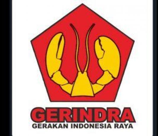 Viral Logo Gerinda Diubah Berkepala Lobster, Netizen: Dikasih Kursi Langsung Nyaplok