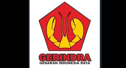 Logo Gerindra disunting kepala lobster viral di sosial media