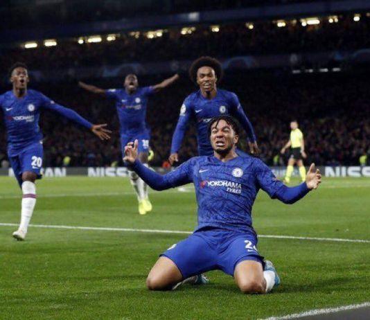 Chelsea Bertengger ke Peringkat Tiga Setelah Menang dari Crystal Palace