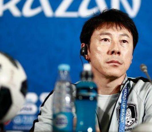 PSSI Akhirnya Penuhi Permintaan Shin Tae Yong, Timnas TC di Korsel