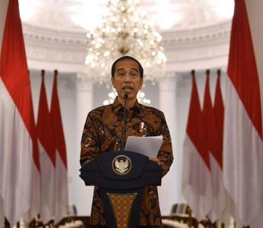 Jokowi: Meluas Tidaknya Penyebaran COVID-19 Bergantung Kepala Daerah