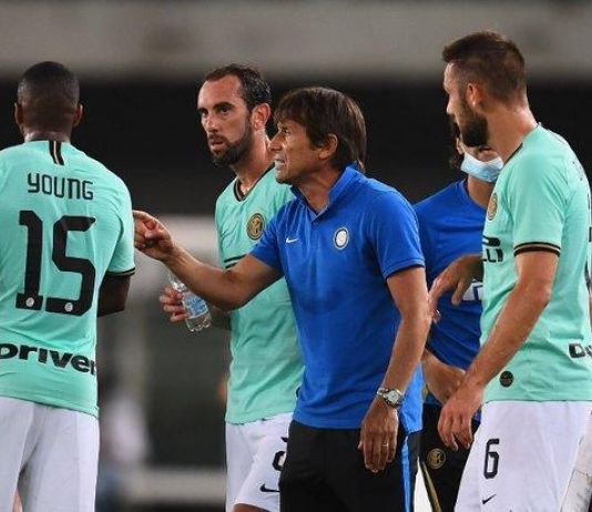 Pernyataan Conte soal Performa dan Posisi Inter di Klasemen Usai Ditahan Imbang Verona