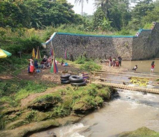 Didatangi Ratusan Orang Tiap Hari, Bendungan Ini Jadi Destinasi Wisata Baru di Kab. Bogor