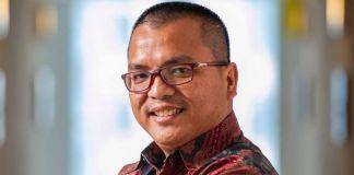 Ini Alasan Gerindra Dukung Denny Indrayana di Pilkada Kalimantan Selatan