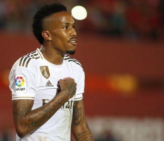 Pemain Ini Siap Gantikan Peran Sergio Ramos di Madrid
