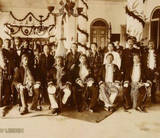 Kisah Pilu Selingkuh dan Cerai Kaum Ningrat Sunda Tahun 1800-1942
