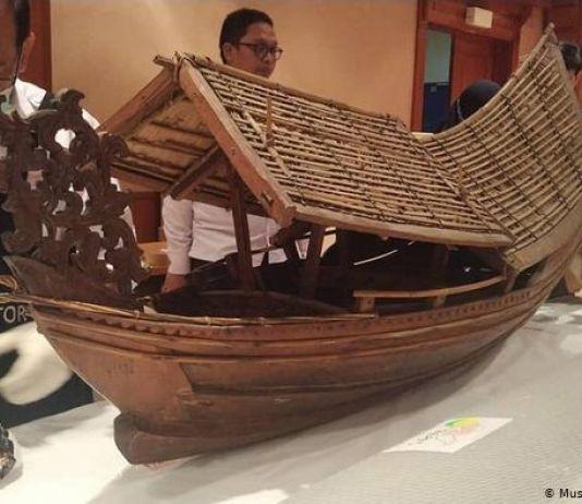 Menengok Ulang Benda Budaya Indonesia usai 'Pulang Kampung'
