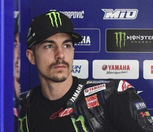 Marquez Absen di GP Ceko, Vinales: Balapan Kurang Seru Tanpa Dia