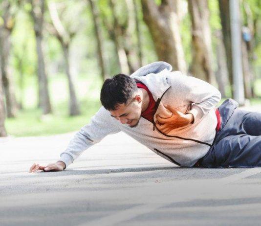 Waspadai Serangan Jantung saat Berolahraga