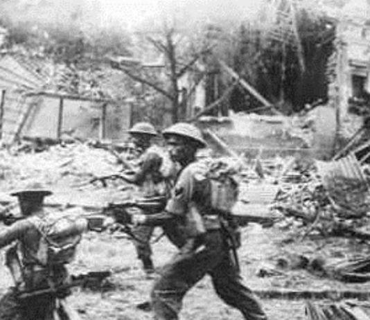 Tragedi 50.000 Orang Indonesia di Pasukan Bunuh Diri, Inggris Terperanjat