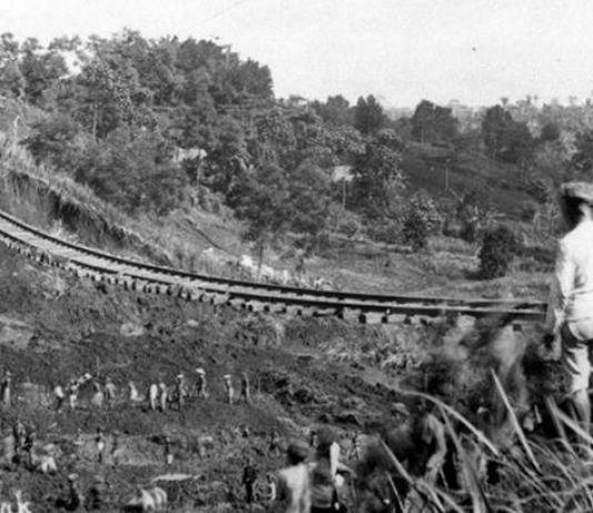 153 Tahun Jawa Berkalung Besi, Berjumpa Jayabaya hingga Hantu