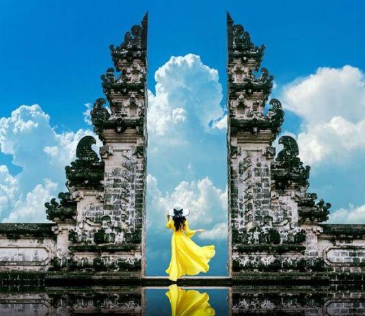 Soal Pembukaan Wisata bagi Wisman, Bali Lihat Perkembangan Kasus COVID-19