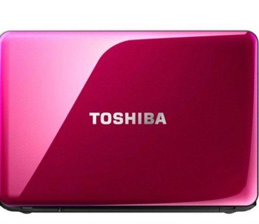Mulai Agustus, Toshiba Pamit dari Bisnis Laptop