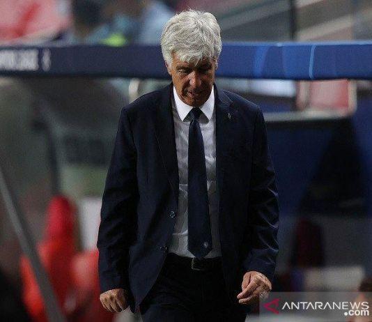 Disingkirkan PSG, Begini Reaksi Pelatih Atalanta
