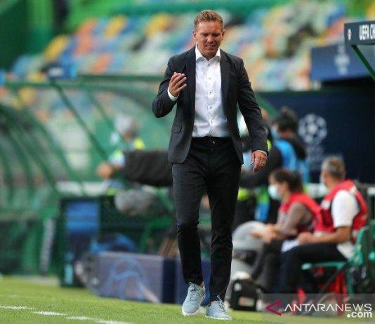 Leipzig Melangkah ke Semifinal, Ini Target Sang Pelatih