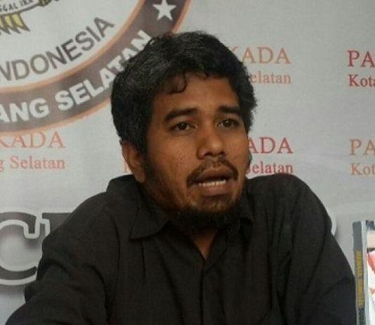 Sindir Ibas Yudhoyono, Elit PKPI: Halunya Jangan Kelamaan Karena Itu Kerjaan Orang Mabok