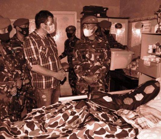 Mengenang Pengangkat Jasad 7 Perwira TNI AD Korban G-30-S