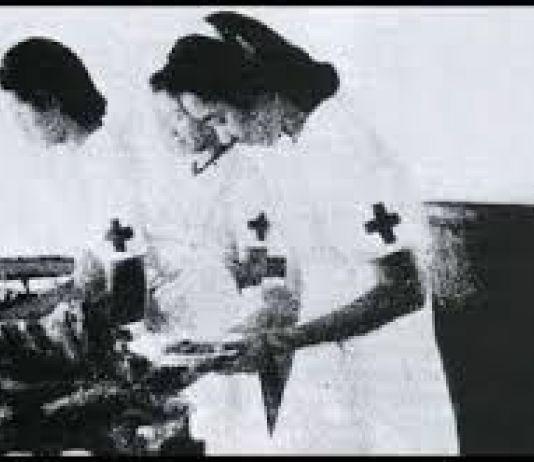 Kisah Penyelamatan Wanita-Wanita Korban Pemuas Nafsu Tentara PD II