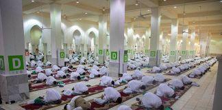 Ngeri! Paparan COVID-19 di Arab Saudi Capai 576 dalam Sehari