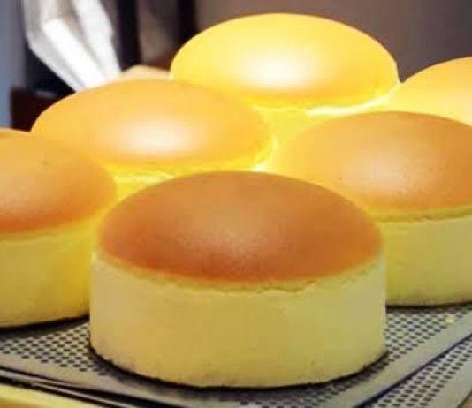 Cheese Cake ala Jepang dengan Tekstur Lembut dan Meleleh di Mulut, Begini Cara Membuatnya
