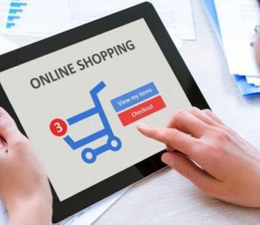 Cara Aman Belanja Online di Masa PSBB