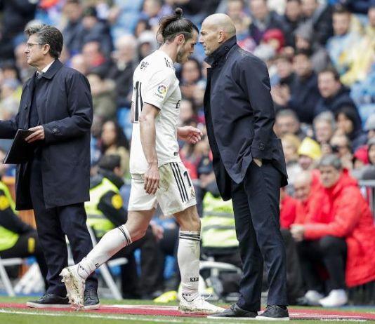 Meski Mengaku Tak Ada Masalah, Zidane Enggan Bicara dan Ucap Salam Perpisahan ke Bale