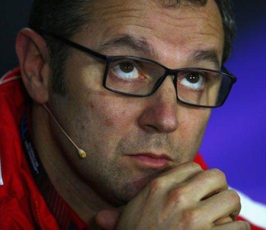 Mantan Bos Ferrari Diklaim Bakal Jadi CEO Formula 1