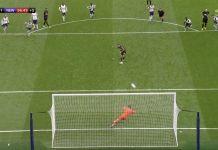 Gara-gara Penalti di Menit Akhir, Tottenham Gagal Raih Tiga Poin