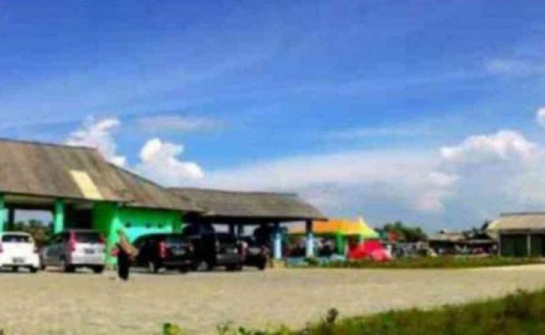 Wow, Bekasi Bakal Punya Kawasan Pelabuhan Nusantara Terpadu