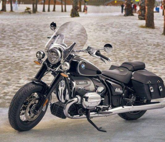 BMW R18 Classic Tourer Jadi Pesaing Harley Davidson, Ini Harganya