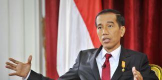 Inilah Warisan yang Ingin Ditinggalkan Jokowi di Tahun 2024