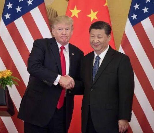 Siapapun Presiden AS yang Terpilih Bakal Hadapi Kekuatan Asia di Bawah Bayang-bayang China