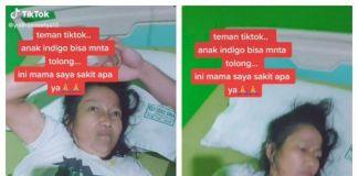 Viral Ibu Sakit Dihantam Jin, Harus Dirukyah, MLT: Gaib Itu Ada, tapi...