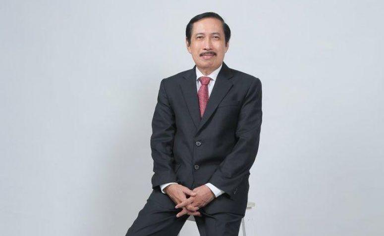 Rektor UIC: Bangsa Indonesia Bisa Melepas Rindu atas Kepulangan Habib Rizieq