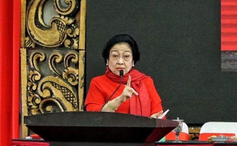 Minta Jokowi Tak Manjakan Generasi Milenial, Megawati: Apa Sumbangsihnya?