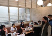 Sidak ke Sejumlah Restoran, Wali Kota Bogor: Silakan Buka Sampai Malam, tapi...